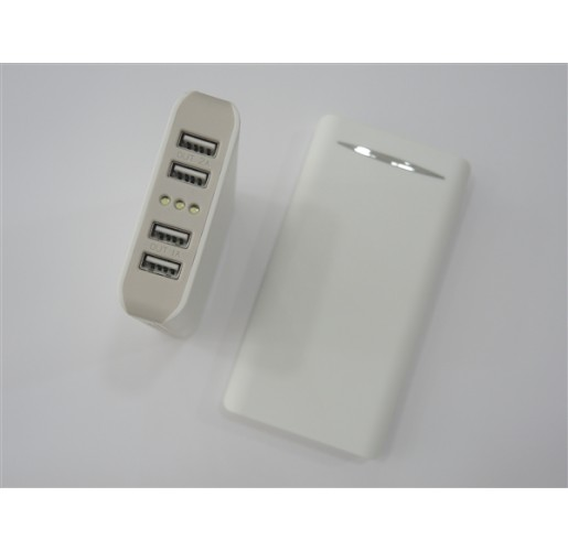 Powerbank PRT61 20800 Mah