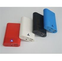 Powerbank PRT65 4400 Mah