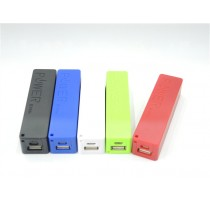 Powerbank PRT83 2000 Mah