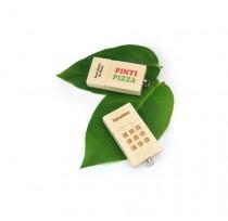 USB Ahşap Eco Wood