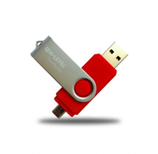 Hi-Level OTG Smart 8 Gb.